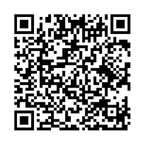 QR link for Journal of the American Geographical and Statistical Society : 2012 April No. 2 Vol. 30
